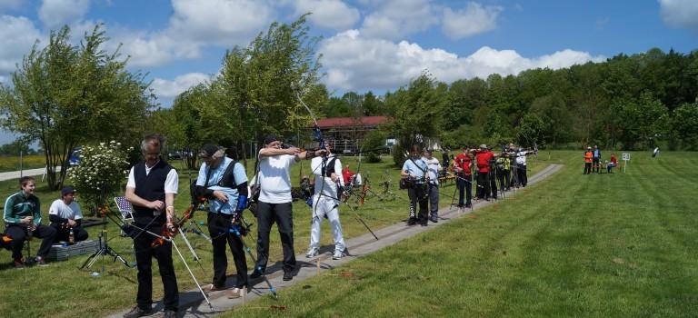 Gaumeisterschaft am 10. Mai 2015 in Dinkelsbühl