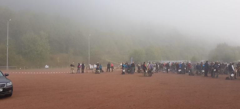 Deutsche Meisterschaft 3D 2018 in Hinzweiler